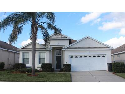 Single Family Home For Sale: 8170 Fan Palm Way
