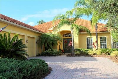 Clermont, Davenport, Haines City, Winter Haven, Kissimmee, Poinciana Single Family Home For Sale: 543 Viterra Court