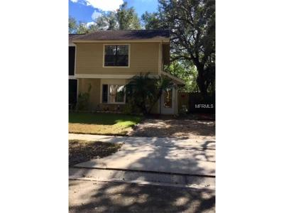 Winter Park Single Family Home For Sale: 7753 Fernbrook Way