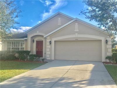 Kissimmee Rental For Rent: 2960 Conner Lane
