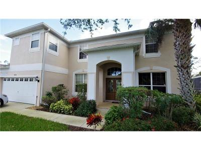Kissimmee Single Family Home For Sale: 8543 La Isla Drive