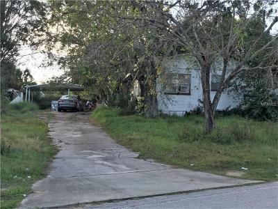 Bartow Single Family Home For Sale: 105 Old Connersville Road