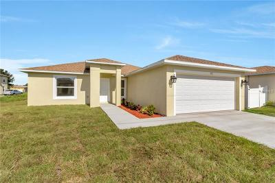 Kissimmee Single Family Home For Sale: 131 Anzio Drive