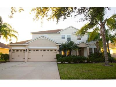 Saint Cloud FL Single Family Home For Sale: $365,000