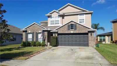 Orlando Single Family Home For Sale: 5232 Adair Oak Drive