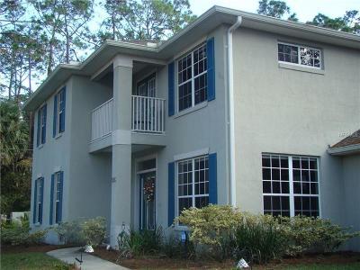 Deltona  Single Family Home For Sale: 1595 Stone Trail