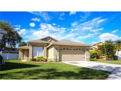 Orlando Rental For Rent: 14610 Brightwell Court
