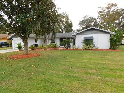 Kissimmee Single Family Home For Sale: 650 Basin Drive