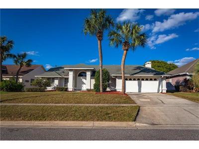 Orlando Single Family Home For Sale: 8419 Island Palm Circle