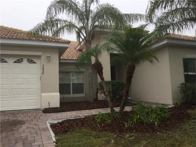 Kissimmee Single Family Home For Sale: 3634 Weatherfield Drive