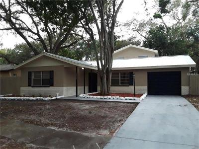 Pinellas Park Single Family Home For Sale: 11512 60th Street N