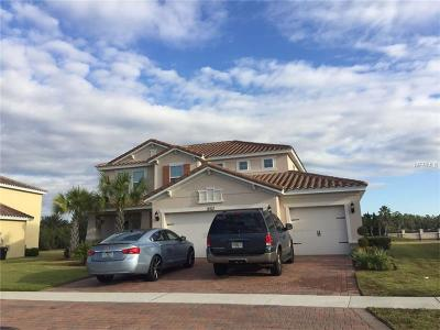 Kissimmee Single Family Home For Sale: 3717 Isles Arbor Lane