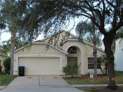 Single Family Home For Sale: 5143 Terra Vista Way