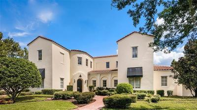 Celebration FL Single Family Home For Sale: $1,999,900