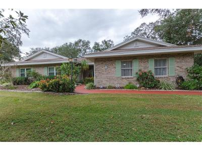 Kissimmee Single Family Home For Sale: 3100 Pioneer Court