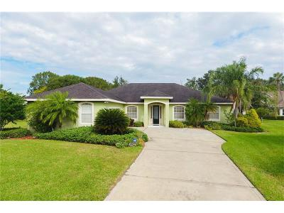 Winter Haven Single Family Home For Sale: 706 Heritage Drive NE