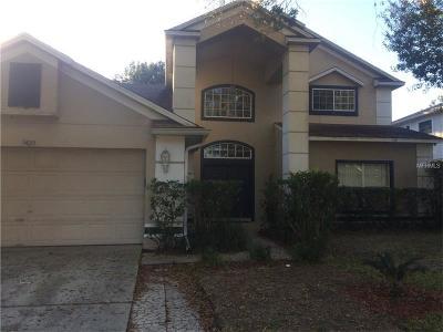 Apopka Single Family Home For Sale: 1420 Foxforrest Circle