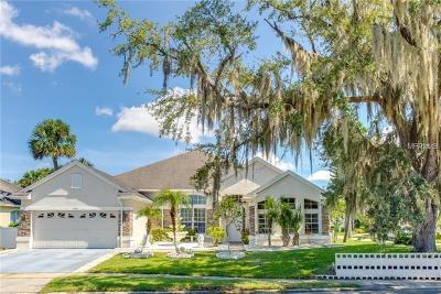 Kissimmee Single Family Home For Sale: 1790 The Oaks Boulevard