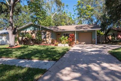 Seminole Single Family Home For Sale: 8353 79th Avenue