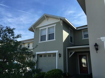 Kissimmee Townhouse For Sale: 2032 Lacie Jo Lane