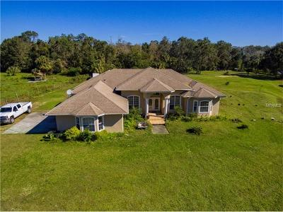 Kissimmee Single Family Home For Sale: 855 S Goodman Road #A