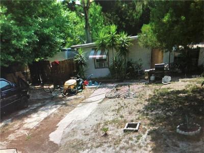 Mount Dora Single Family Home For Sale: 1435 Morningside Street