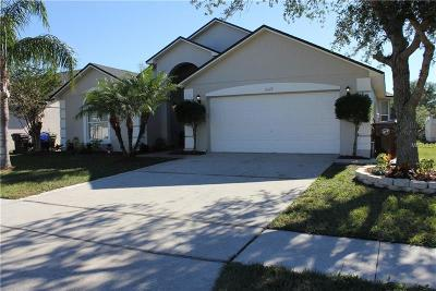 Kissimmee Single Family Home For Sale: 2472 Winfield Drive