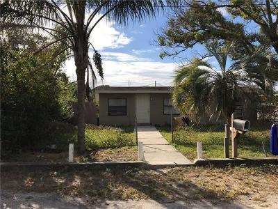 Orlando Single Family Home For Sale: 2326 W Pine Street