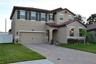 Lakeland Single Family Home For Sale: 2297 Bella Luna Circle