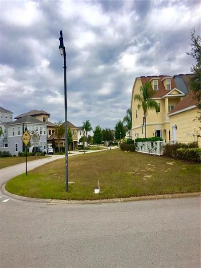Reunion Residential Lots & Land For Sale: 7455 Excitement Drive