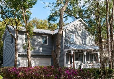 Orlando Single Family Home For Sale: 1829 Kalurna Court