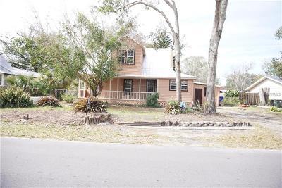 Saint Cloud Single Family Home For Sale: 712 Maryland Avenue