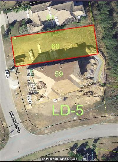 Reunion Residential Lots & Land For Sale: 624 Muirfield Loop