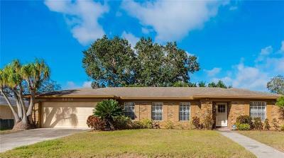 Single Family Home For Sale: 5936 Valerian Boulevard