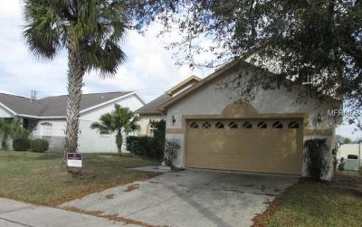Kissimmee Single Family Home For Sale: 2615 Autumn Creek Circle