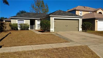 Clermont Single Family Home For Sale: 1533 Herring Lane