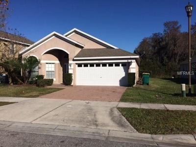 Kissimmee Single Family Home For Sale: 3043 Rob Way