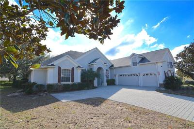 Clermont Single Family Home For Sale: 1569 Kennesaw Drive