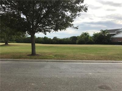 Kissimmee Residential Lots & Land For Sale: 1508 Sunset Pointe Place