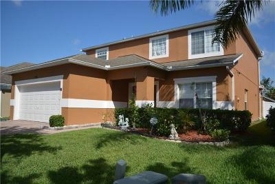 Orlando Single Family Home For Sale: 11519 Mossy Oak Drive