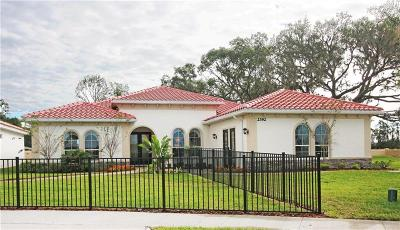 Lake County, Orange County, Osceola County, Seminole County Single Family Home For Sale: 2392 Symphony Circle