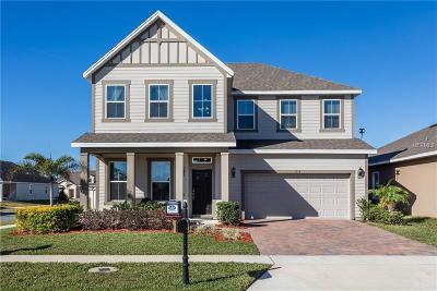Saint Cloud Single Family Home For Sale: 1718 Hawksbill Lane