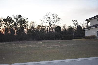 Orange County, Osceola County Residential Lots & Land For Sale: 1164 Grand Traverse Parkway