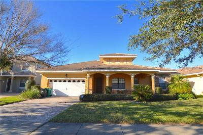 Kissimmee Single Family Home For Sale: 9036 Paolos Place