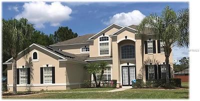 Saint Cloud Single Family Home For Sale: 1919 Lazy Oaks Loop