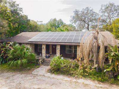 Orlando Single Family Home For Sale: 2444 Red Gate Road