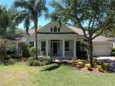 Windermere, Winter Garden, Clermont, Orlando Single Family Home For Sale: 8010 Tibet Butler Drive #2