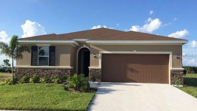 Saint Cloud FL Single Family Home For Sale: $270,000