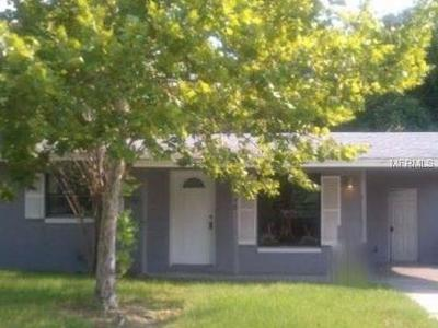 Orlando Single Family Home For Sale: 4648 Oliva Street