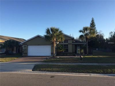 Orlando Single Family Home For Sale: 1608 Brook Hollow Drive